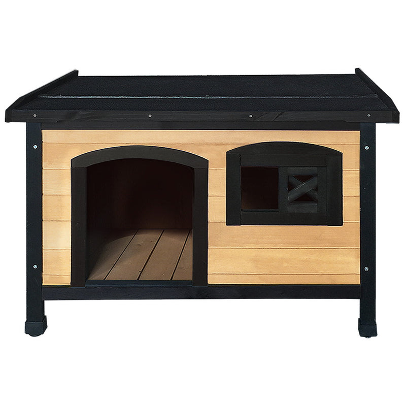 i.Pet Medium Dog Kennel - Factory Direct Oz