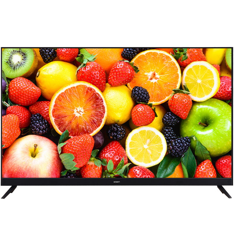 65 Inch Smart LED 4K UHD TV - Factory Direct Oz