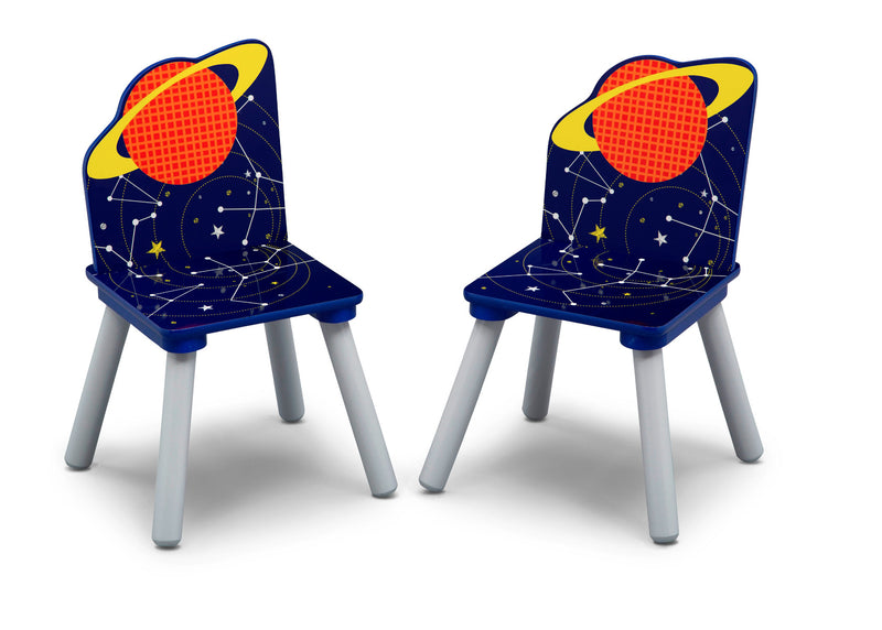 Table and Chairs - Alfie the Astronaut - Factory Direct Oz