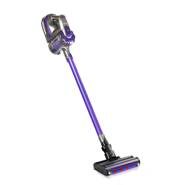 Devanti 2-Speed 150W Handheld Cordless Stick Vacuum with Headlight - Factory Direct Oz