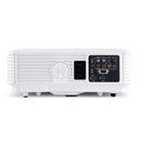 HD 1080P 4000 Lumen LED Projector - Factory Direct Oz