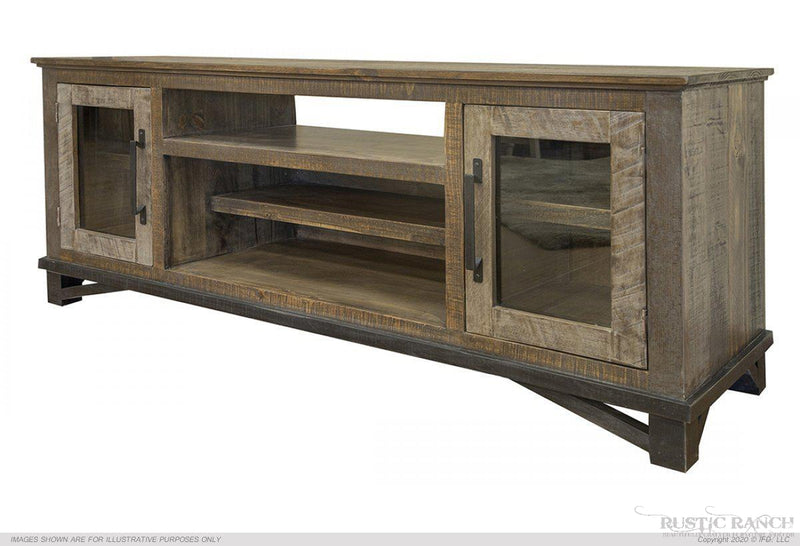 "HOMESTEAD 70"" TV CONSOLE"
