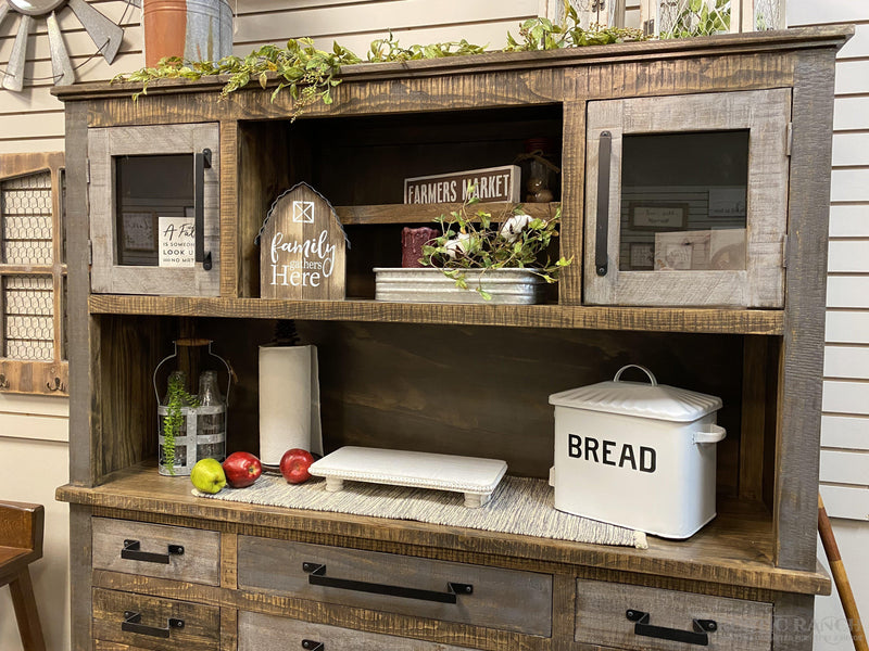 BARNWOOD DINING COLLECTION