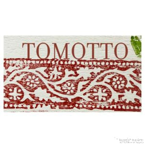 TOMOTTO DECOR INK-Rustic Ranch