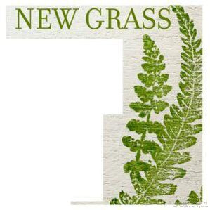 NEW GRASS INK-Rustic Ranch