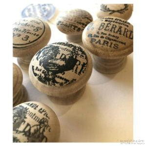 FLEXI STAMPER-Rustic Ranch