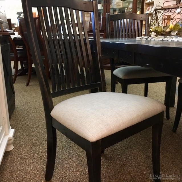 560 Dining Chair-Rustic Ranch