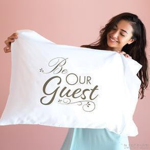 Be Our Guest-Rustic Ranch