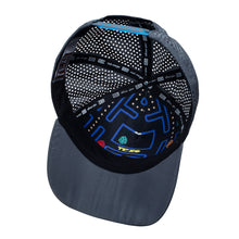 Boné Trucker Gamer Grafite - NEW