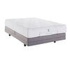 "Wellsville 11"" Air Foam Gel Mattress"