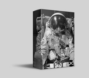 Krista - Black & White (MIDI + Loop Kit)