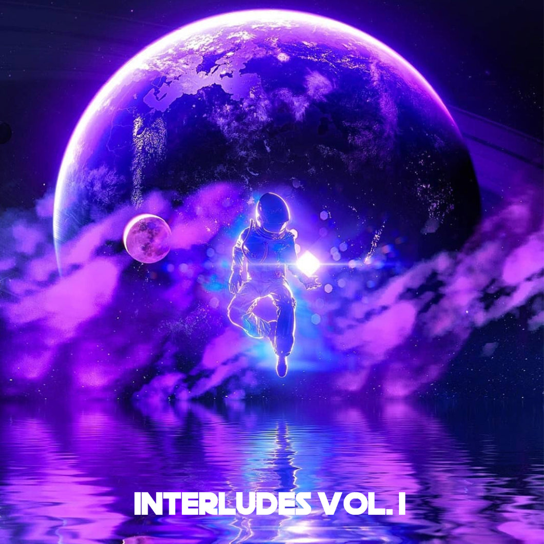 Krista - Interludes Vol. 1 (Vocal Sample Pack)