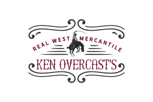 Ken Overcast's Real West Mercantile