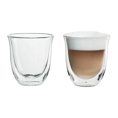 Lot de 2 Tasses Cappuccino 19 cl - DeLonghi