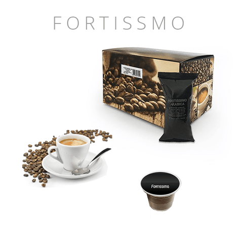 Fortissimo - 30 capsules