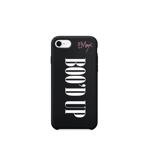 BOO'D UP Cell Phone Case