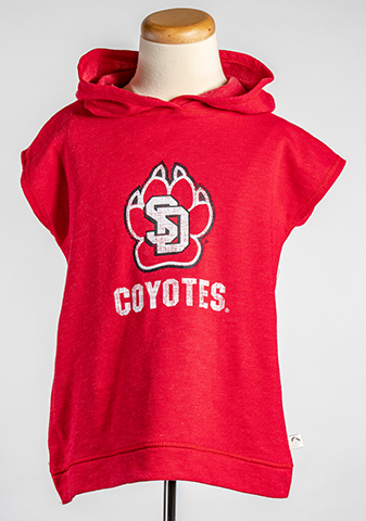 Hood Red Youth USD Paw
