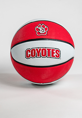 South Dakota Coyotes Basketball