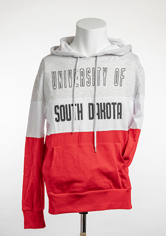 University of South Dakota Feel Good Hoodie