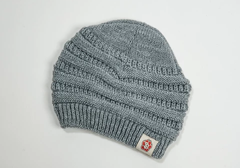 Women's Knit SD Paw Hat