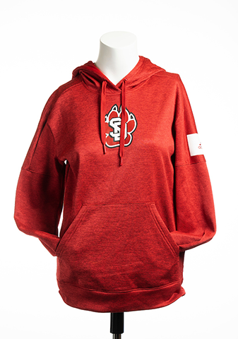 Red Team Issue Women's Hoodie