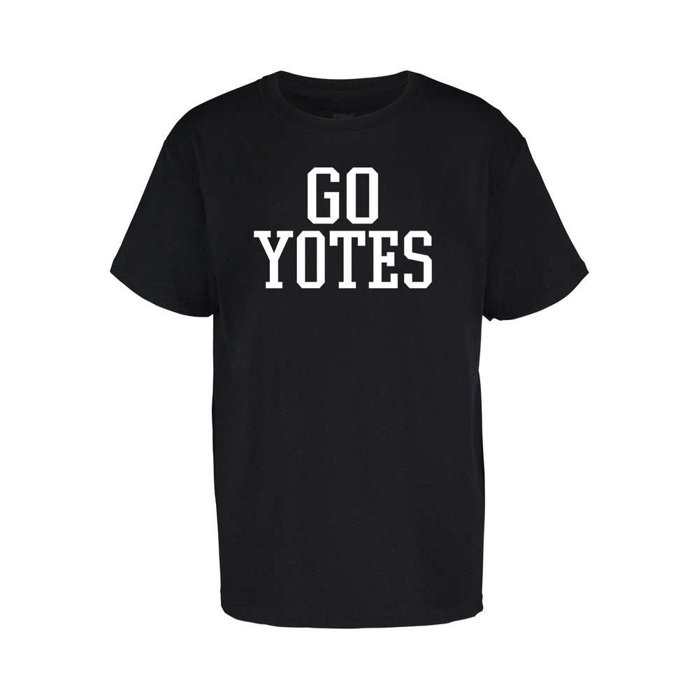 Load image into Gallery viewer, Youth Go Yotes Tee