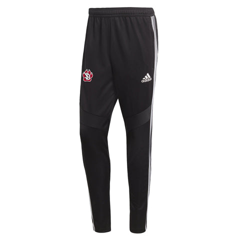 Men's Black Training Pant