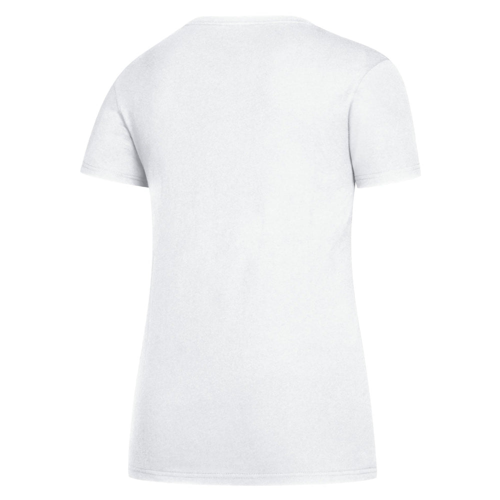 Adidas Women's White Tee Short Sleeve