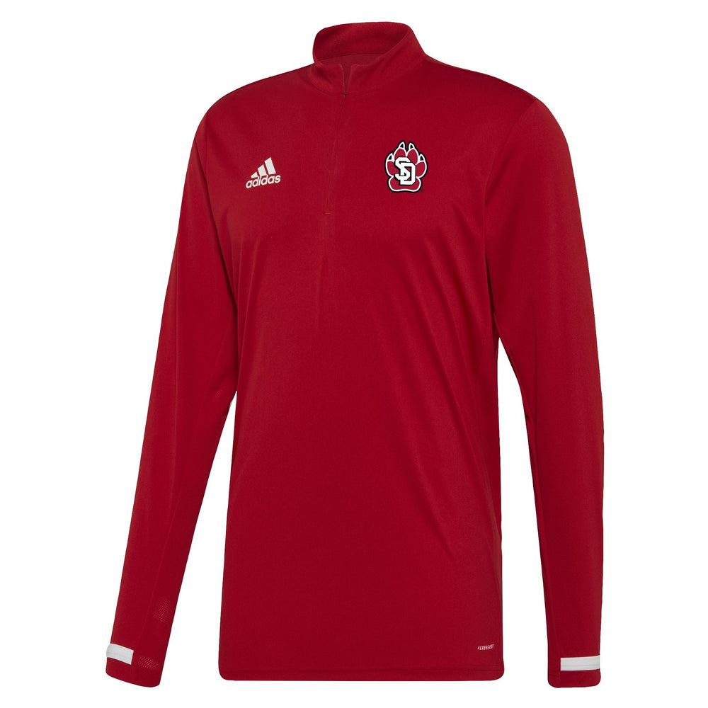 Adidas Men's Crew 1/4 Zip Team 19