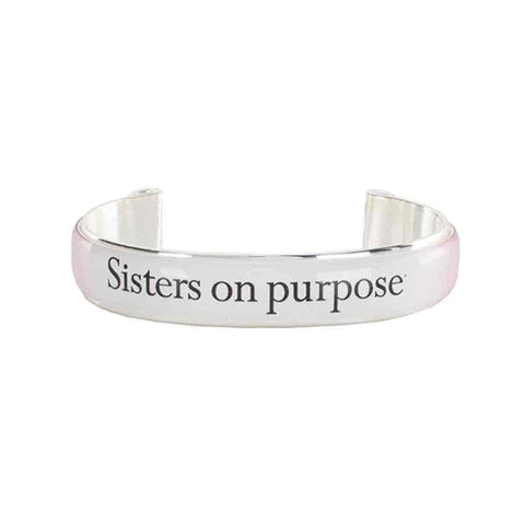 Art Deco Bracelet Sisters on Purpose