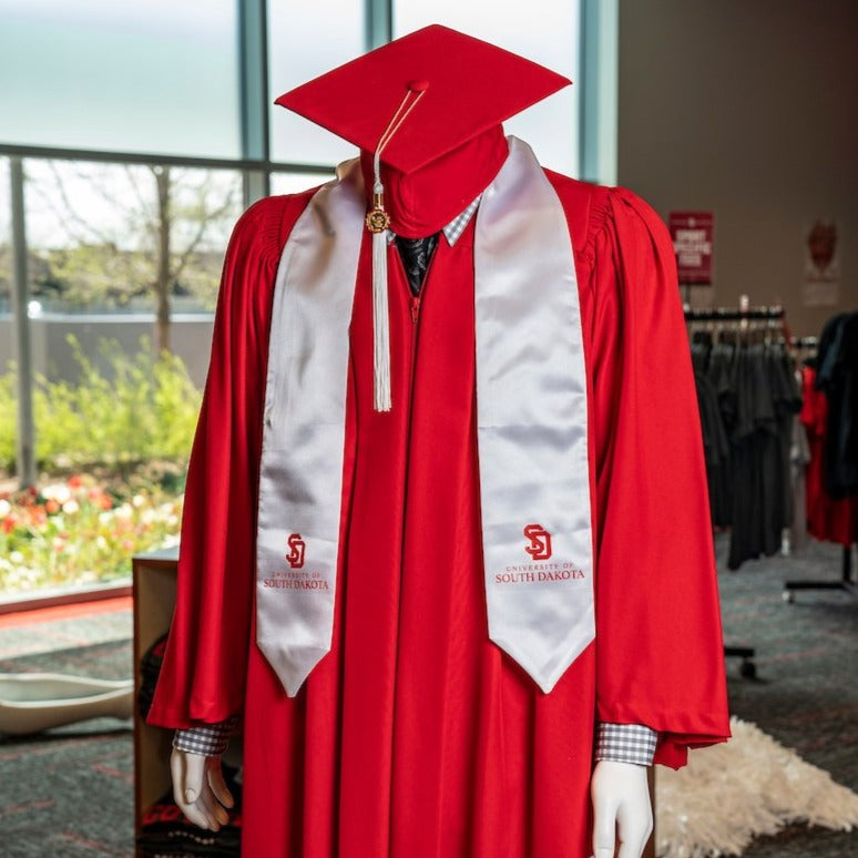 Load image into Gallery viewer, Graduation Bachelors Stole