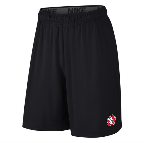 Black Shorts SD Paw Nike