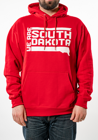We Are South Dakota Hoodie