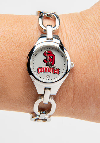 SD Coyotes Women's Watch
