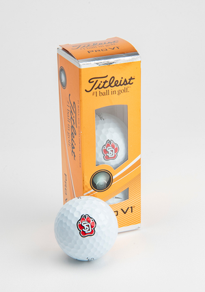 Load image into Gallery viewer, Golf Ball Sleeve Titleist