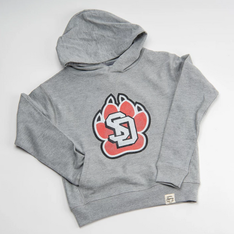 Youth SD Paw Hoodie