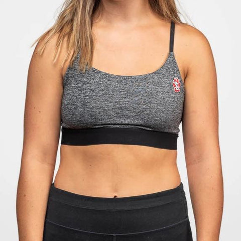 SD Paw Sports Bra