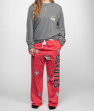 USD Coyotes Pajama Pants