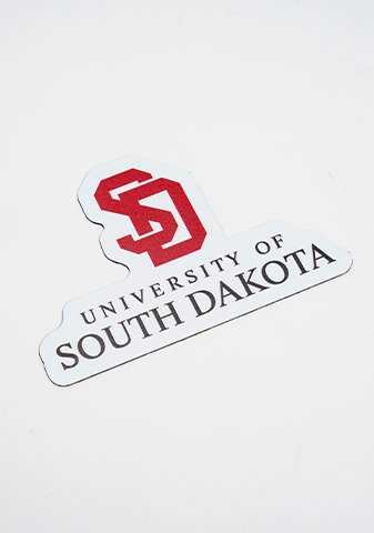 SD University of South Dakota Magnet