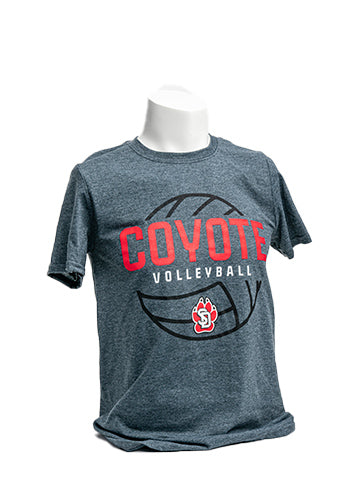 Dark Gray Sport-Specific Tee