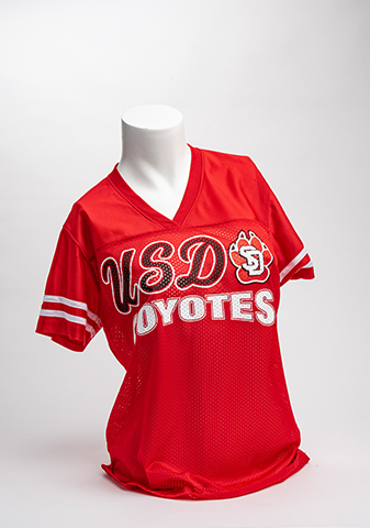 Red Women's Jersey