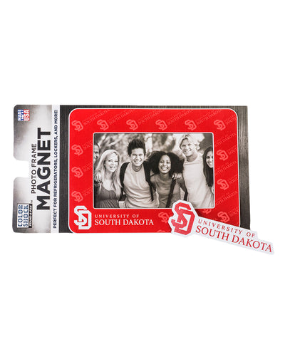 USD Photo Frame Magnet