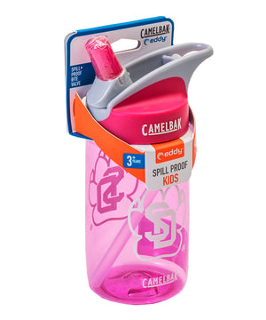 Kid's South Dakota Coyotes Camelbak Water Bottle