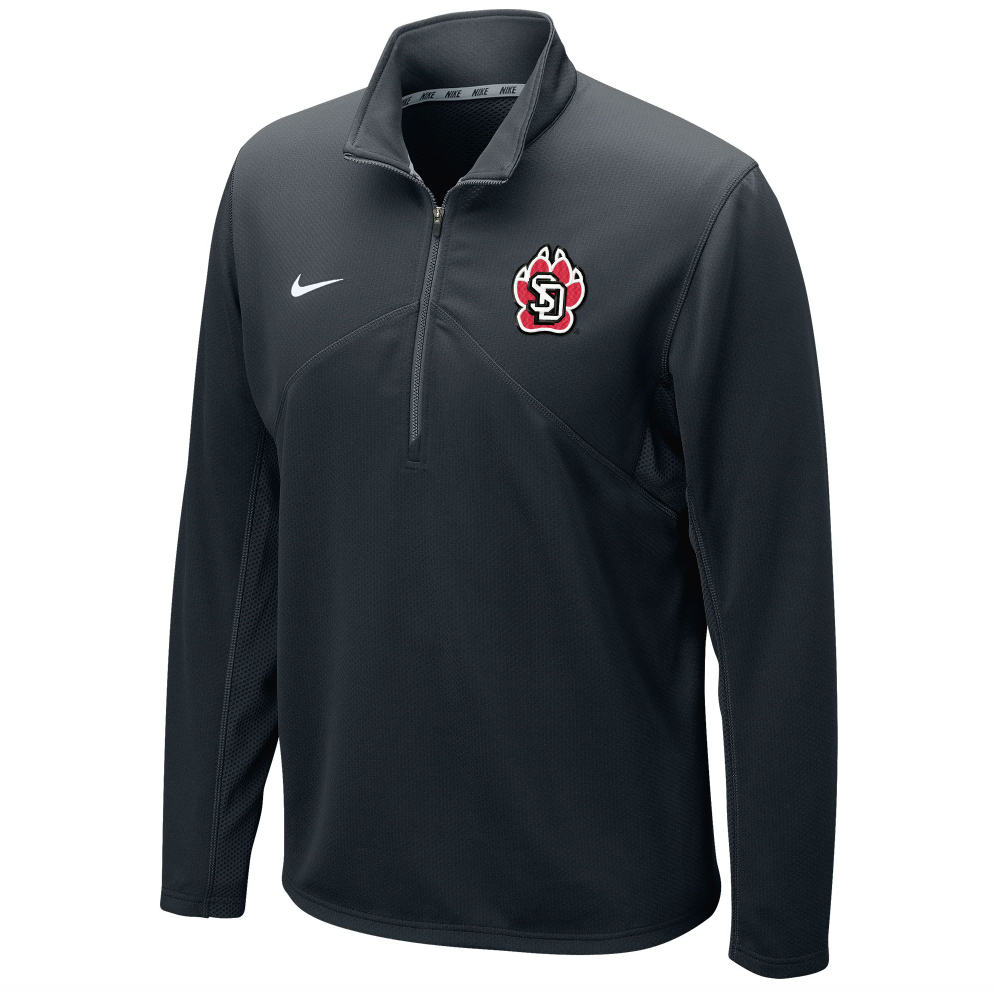 Nike Dri-Fit Training 1/4 Zip Crew