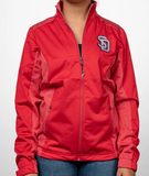 Women's Full Zip SD Paw Jacket