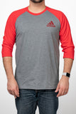 Adidas USD 3/4 Sleeve