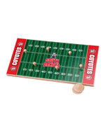 Football Flickboard