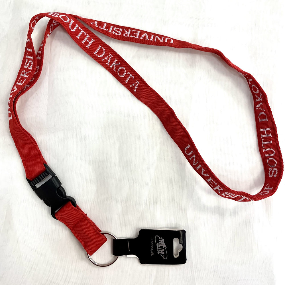 Load image into Gallery viewer, Lanyard 3/4 Woven Detachable