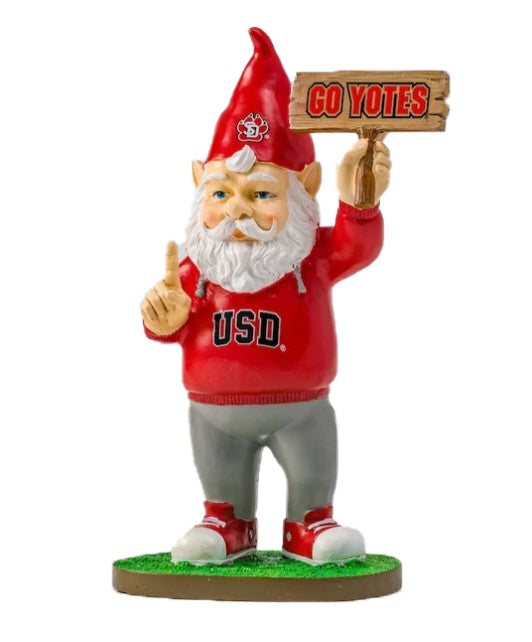 Merlin The USD Gnome