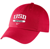 Nike Red Campus Hat